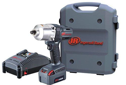Ingersoll Rand W7150-K12 20v 1/2' Impact Wrench