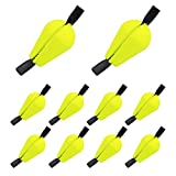 WHYHKJ 10pcs Float Foam Water Drop...