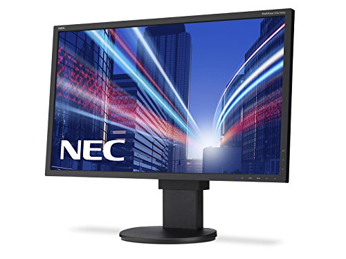 NEC MultiSync EA275WMi - Monitor TFT/IPS 27', 2K Ultra HD, color Negro