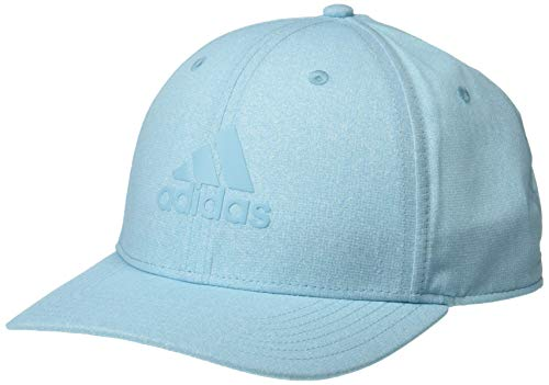 adidas Golf Golf Men's Digital Print Hat, Hazy Sky, One Size Fits Most