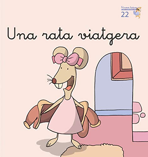 Una rata viatgera (Primeres Lectures Micalet (versió manuscrita)) - 9788476609026: 22