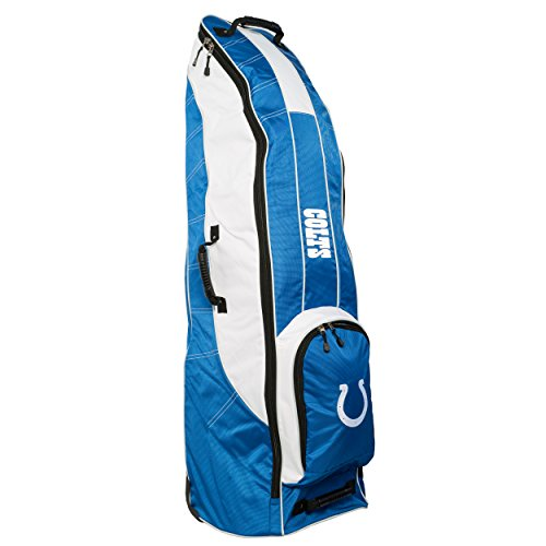 Team Golf NFL Colts Travel Golf Bag