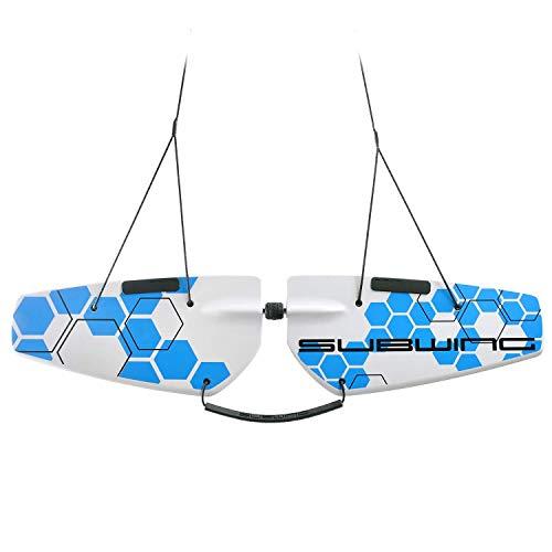 Subwing Honeycomb, Hexagon