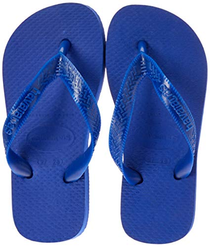 Havaianas Top, Tongs Mixte Enfant, Bleu Marine 2711, 23/24 EU
