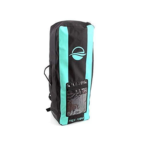 SereneLife SUP Stand Up Paddle-Board Storage/Carry Bag (Model: SLSUPB105)