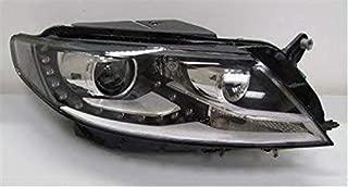 Bi-Xenon Headlight Front Lamp Curve Light Left Fits VW Cc 2012- Facelift