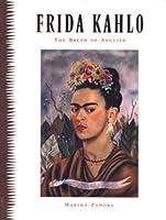 Frida Kahlo: Brush of Anguish