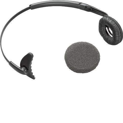 Plantronics 66735-01 Uniband CS50 Headband with ear Cushion for CS50
