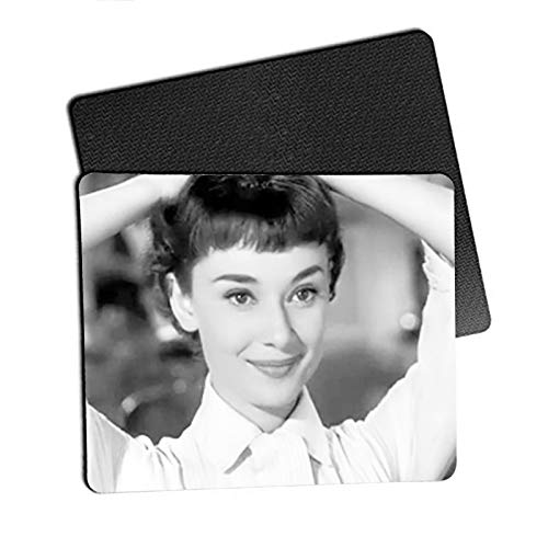 Blank Mouse Pad 10pcs for Sublimation Transfer Heat Press Printing Crafts