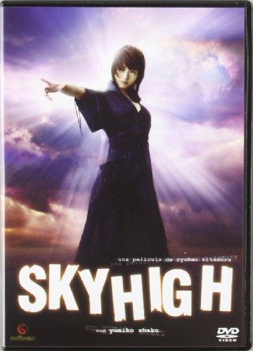 Sky High (2003)  [Descat.] [DVD]
