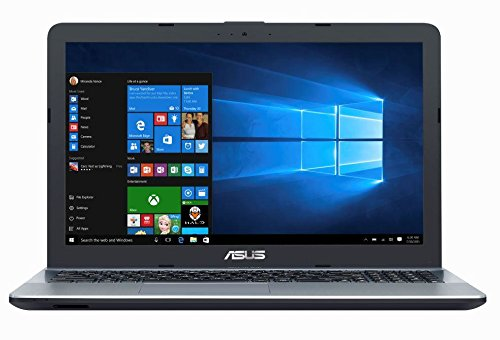 ASUS VivoBook Max X541NA-GO148T 1.1GHz N4200 15.6' 1366 x 768Pixel Argento Computer portatile