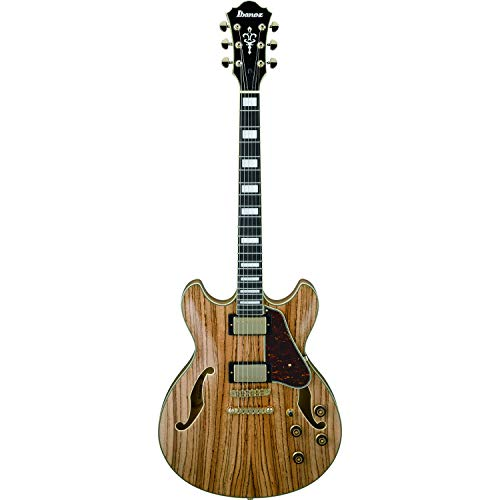 Ibanez Artcore Expressionist AS93ZW - Natural