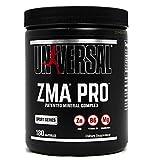 Universal Nutrition ZMA Pro Supplement - Zinc,...
