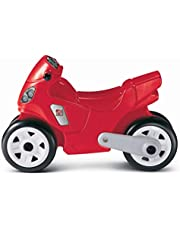 STEP2 RED MOTORCYCLE Rideon