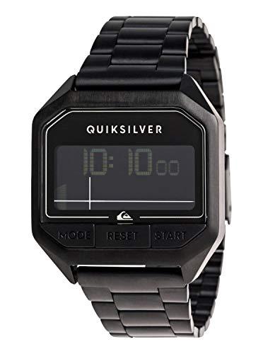 Quiksilver Addictiv Pro Tide Metal - Digital Tide Watch - Männer