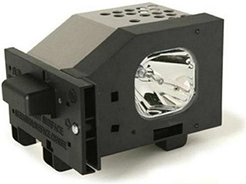 IET Lamps Phoenix Inside Genuine Original Replacement Bulb//lamp with OEM Housing for Sharp DT-510 Projector