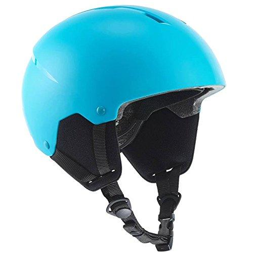 Wedze Snowboardhelm für Kinder, XS, Hellblau