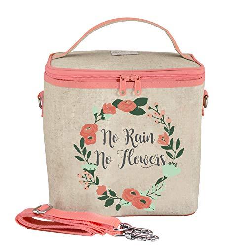 SoYoung Bag Cooler No Rain No Flowers L, 1 EA