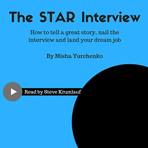 『The STAR Interview』のカバーアート