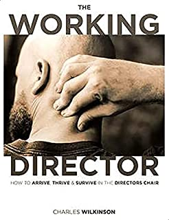 The Working Director By Charles Wilkinson