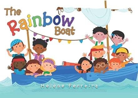 The Rainbow Boat