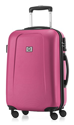 Hauptstadtkoffer  magenta rosa, 2.9 Liter