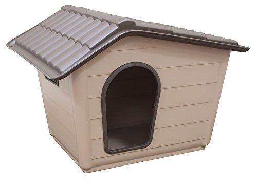 Nayeco P100001 - Caseta para Perro