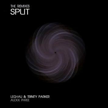 Split Remixed EP