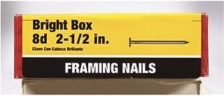 8d box nail