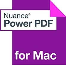 Power PDF Standard 3.0 for Mac [Mac Download]
