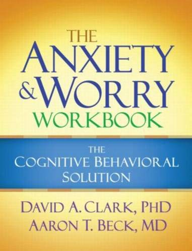 Top 10 cbt workbook for adults for 2021