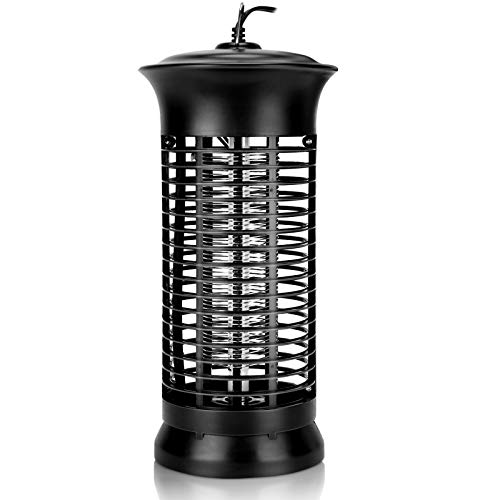 Bug Zapper, Electric Mosquito Killer, Powerful Insect Killer, Fly Trap Indoor with Mosquito lamp for Indoor Home Bedroom, Kitchen, Office