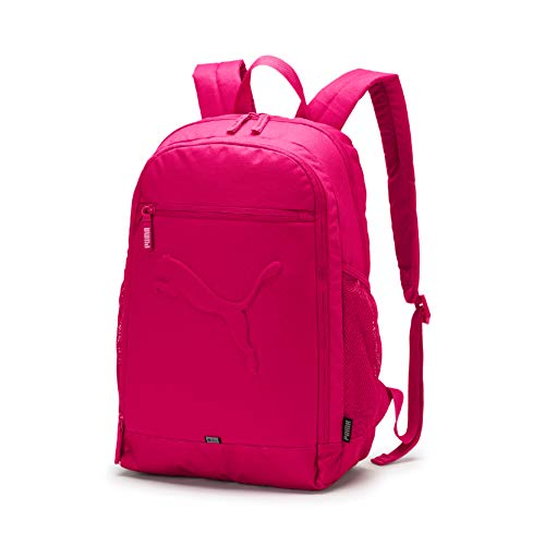 Puma Buzz Backpack Beetroot Purple