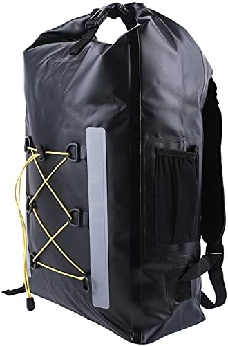 MOCHENG Bolsa impermeable con una bolsa interior impermeable, mochila seca flotante, teléfono móvil, bolsa impermeable para deportes acuáticos para kayak, barco, canoa, pesca, rafting