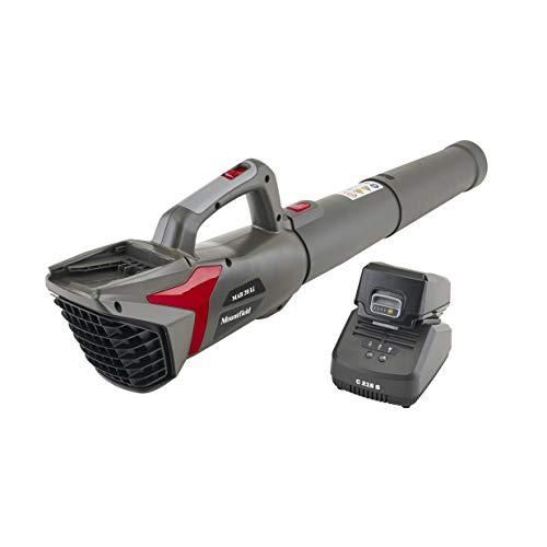 Mountfield 20 Li Cordless Axial Blower, 20V (2Ah) battery, 280W, 32m/s...
