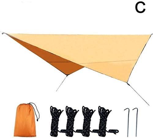 VUFP Outdoor Waterproof Max 41% OFF Sun Shelter Tent UV Tarp Beach Louisville-Jefferson County Mall Anti