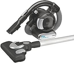 BLACK+DECKER BDH2020FLFH 20-Volt MAX Lithium Flex Vacuum with Floor Head & Pet Hair Brush