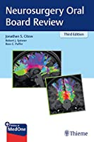 Neurosurgery Oral Board Review, 3rd Edition Front Cover