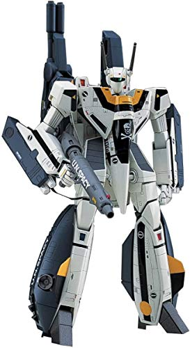 Macross 1/72 Scale VF-1S Strike Battroid Valkyrie Construction Kit by Hasegawa