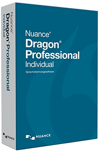 Nuance Dragon Professional Individual