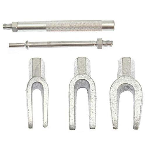 5 tlg Set Spurstangen Löser Trenngabel Kugelgelenk Ausdrücker Montagewerkzeug