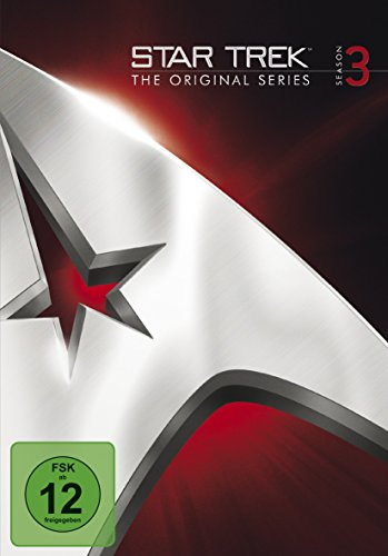 Raumschiff Enterprise - Staffel 3 (7 DVDs)