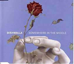 Somewhere in the Middle (Cd Single w/ Demos and Acoustic and Unreleased Tracks)