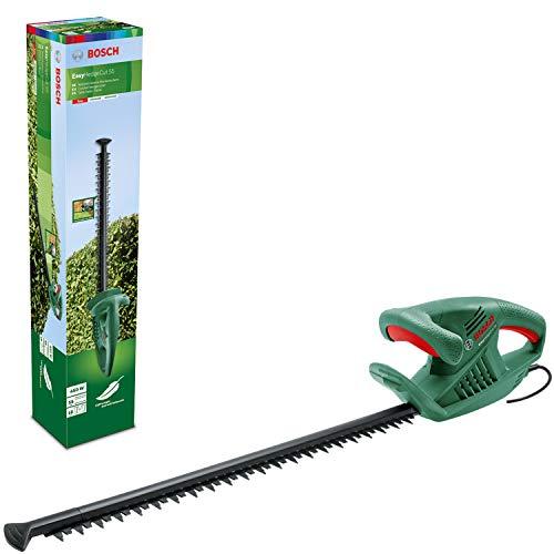 Bosch Home and Garden 0600847C02 Tijeras cortasetos eléctrico (450W, longitud de la cuchilla de...