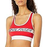 Tommy Hilfiger Women's Performance Sports Bra, Bright...