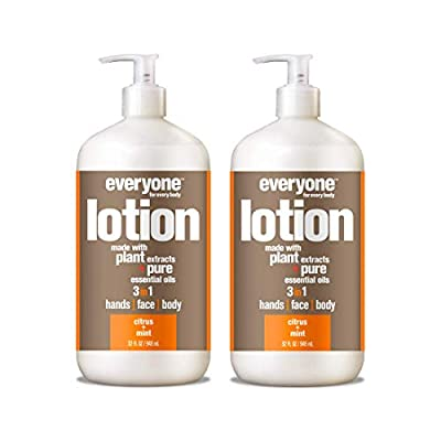 Everyone Lotion Citrus and