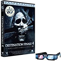 Destination finale 4 collector