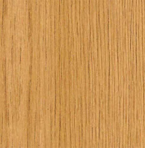 Klebefolie Holzdekor Möbelfolie Holz Eiche klar 45 cm x 200 cm Dekorfolie Selbstklebefolie