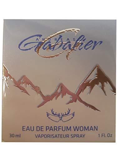 Andreas Gabalier Damen 30 ml Eau de Parfum Spray (blau)