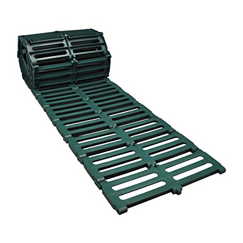 Selections Green Plastic Garden Track Path (3m Roll)